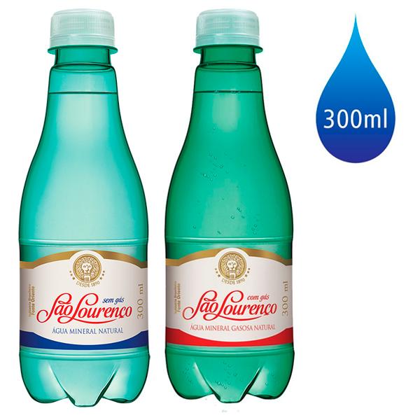 Água Mineral (300ml)