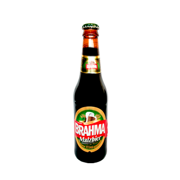 Malzbier Long Neck