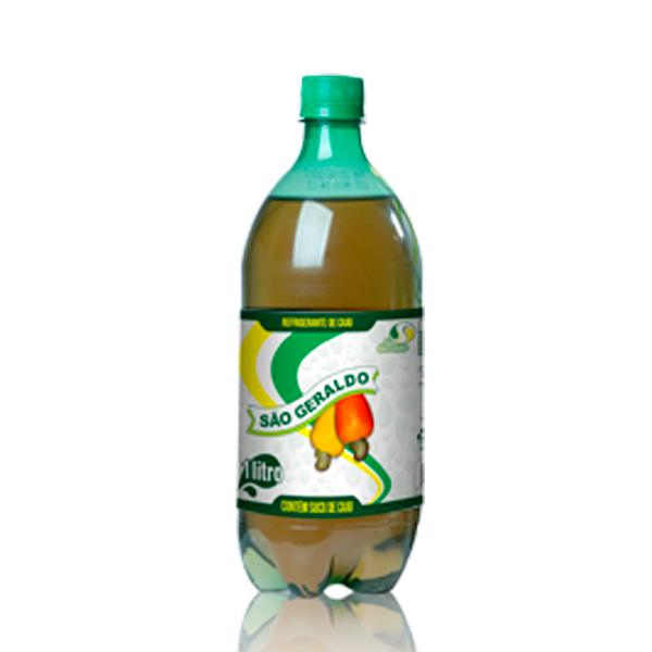 Refrigerante Cajuína