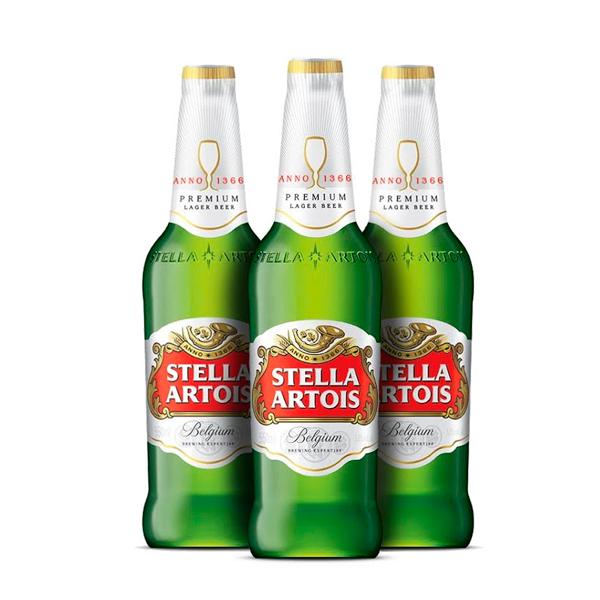 Stella (550ml)