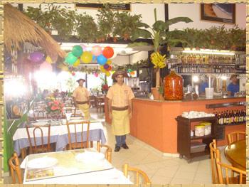 restaurante Estação Baião de Dois